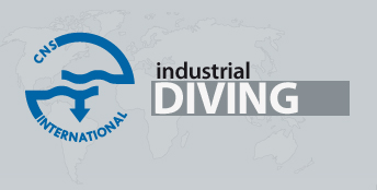 industrial diving company